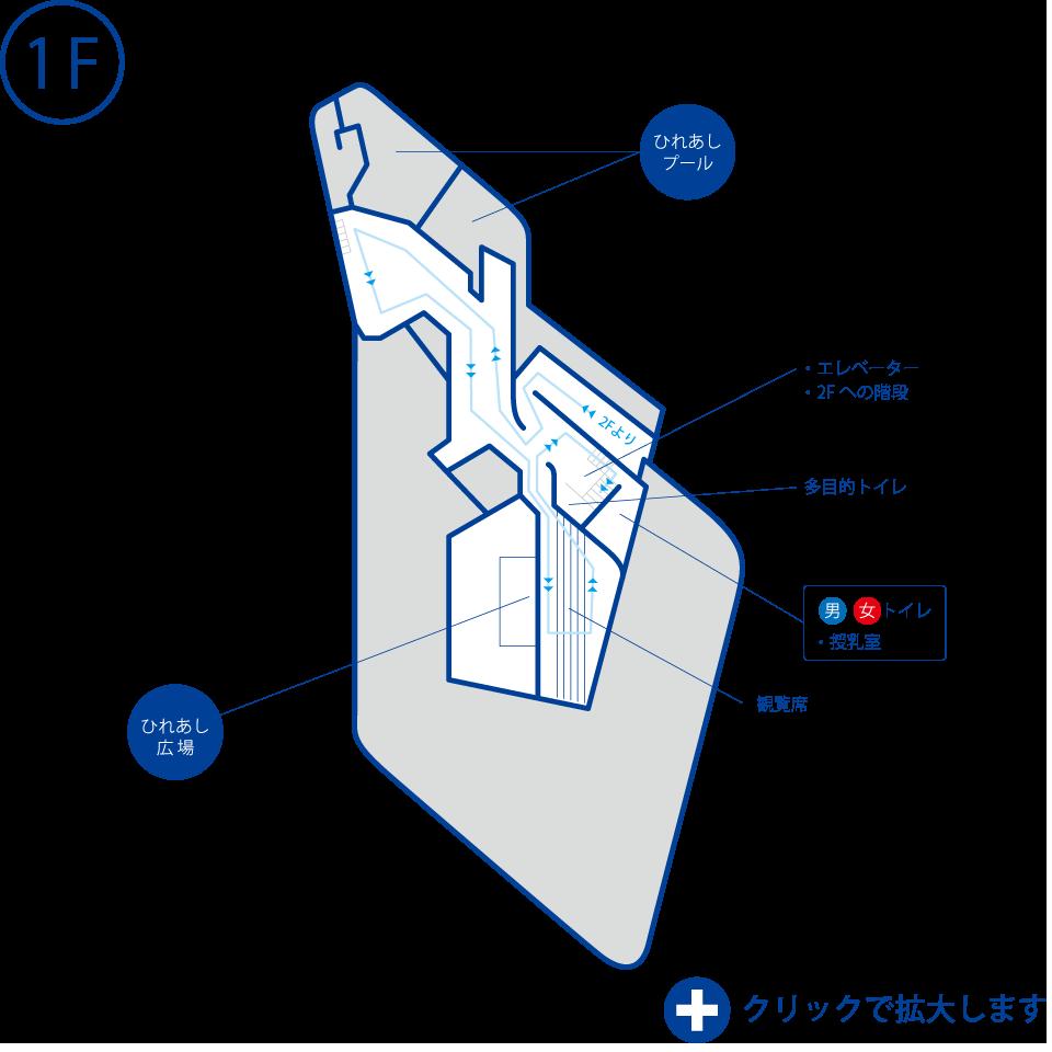 フロアマップ01